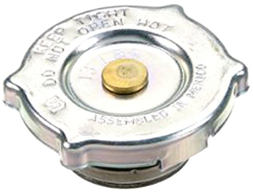 Gates 31527 Radiator Cap (Mercury Bobcat Car Radiator)