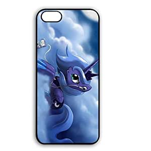 Cool Durable Cell Phone PC Skin for iPhone 6 & iPhone 6s, My Little Pony Comics Design
