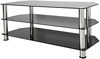 TV Stand Storage for TVs Up to 55
