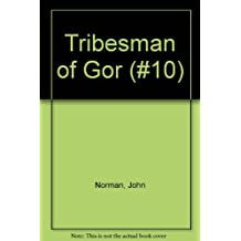 Tribesman of Gor (#10)
