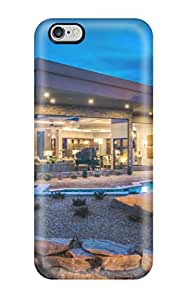 Gary L. Shore's Shop 8257852K94340937 High-quality Durability Case For Iphone 6 Plus(luxury Home In St George Utah)