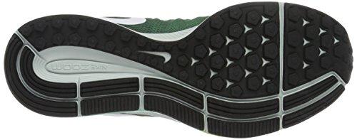 White Uomo Da Nike seaweed Pegasus Air Zoom Glow green Ginnastica green Verde Stone 33 Scarpe 0P7gPwrX
