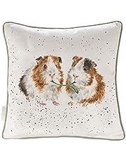 Wrendale Designs – sallad Be Friends – marsvin kudde
