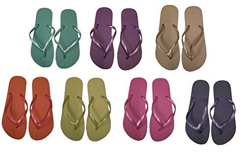 Sandrocks - Sandalias de vestir para mujer Turquesa - turquesa