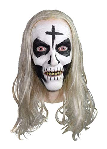 House of 1000 Corpses Otis Driftwood Mask