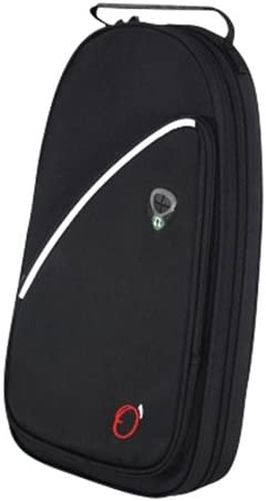 Ortola 1182-001 - Estuche flauta +piccolo, color negro: Amazon.es: Instrumentos musicales