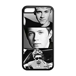 Hot Sell Niall Horan Design TPU Case Back Cover For Iphone 4/4s iphone4/4s-NY1170