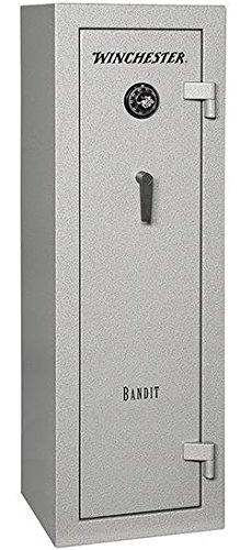 Winchester Safes B5618F1911E Bandit 9 Electric