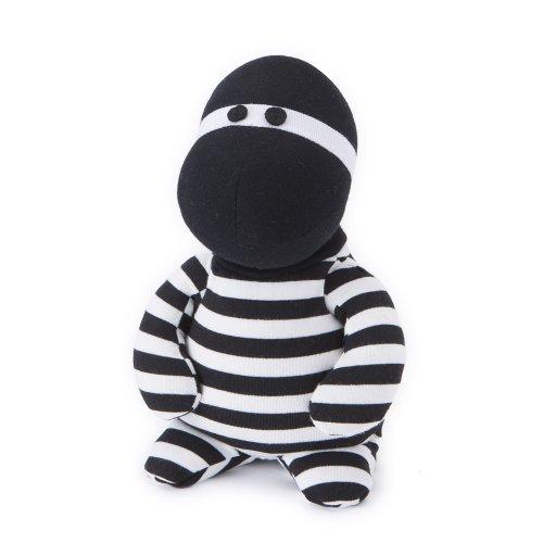 Intelex-Socky-Doll