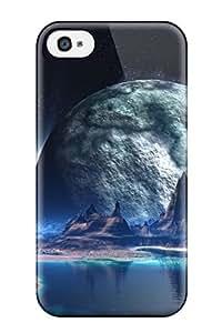 Popular Jeremy Myron Cervantes New Style Durable Iphone 4/4s Case (rQAeBOX1379nreAQ)