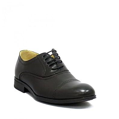 071f3318c548b Mens Steptronic Bentley S Black Lace up Shoes Size 10: Amazon.co.uk: Shoes  & Bags
