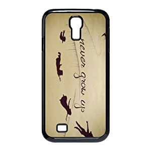 Popular custom case peter pan phone Case Cove For SamSung Galaxy S4 Case JWH9200838