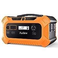 Audew Portable Inverter,Portable Battery...