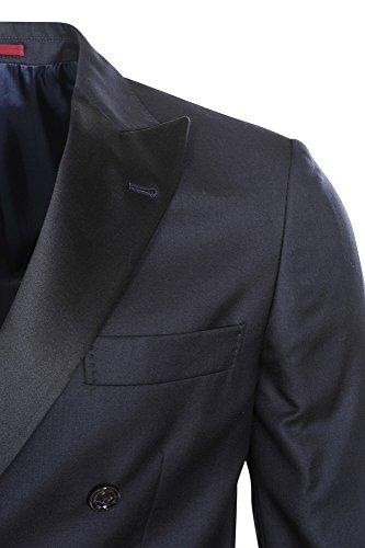 Brunello Cucinelli Blazer Herren Dunkelblau Nur Blazer Dunkelblau 50 Slim Fit