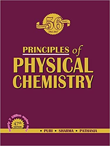 Pdf physical chemistry