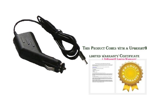 UpBright® Car Adapter Charger 4 Toshiba Pocket PC e830 e350 e740 E750 E755 e310 e805 e400 e405 - E805 Pc Pocket