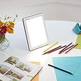 Verilux HappyLight Lucent - UV-Free LED Light