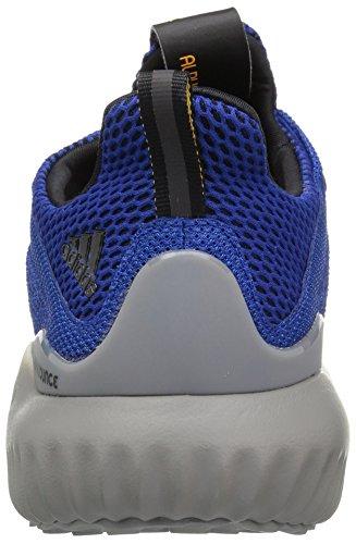 Cordon Royal Bajos Correr Zapatos mint Medios Rey Mint Alphabounce easy neon anaranjado Azul Orange Adidas Talla collegiate Para Neón amp; Hombres Ew8aXqnqF