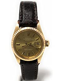 Datejust swiss-automatic womens Watch 6917 (Certified Pre-owned)