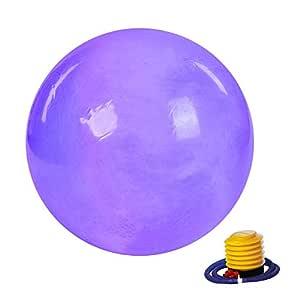Estink Pilates balón, diámetro 65 cm Anti-eclatement - Balón de ...