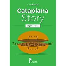 Algarve - Cataplana Story (Algarve Stories)