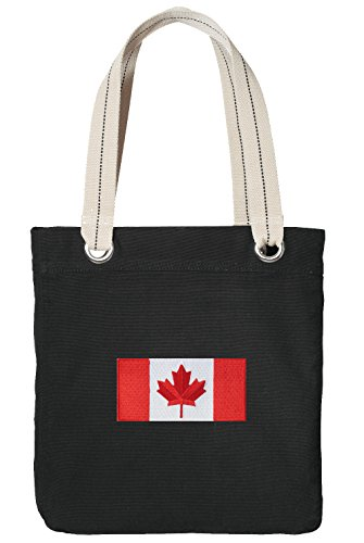 Canvas Tote Bags For Sale Canada - 1