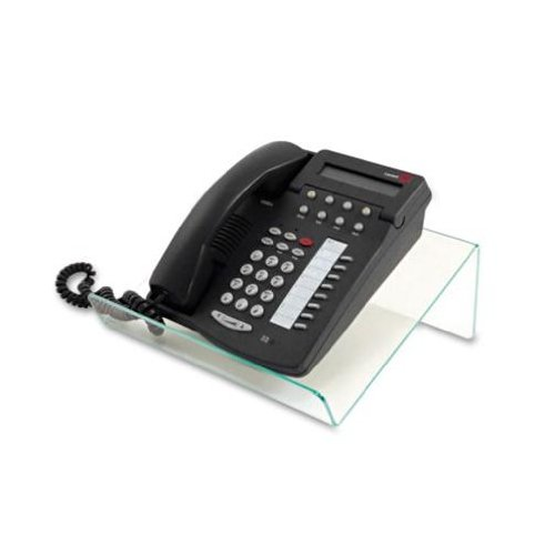 Deflecto 41890 Planner Stand Acrylic product image