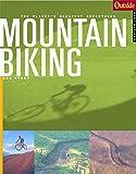 Outside Adventure Travel: Mountain Biking (Outside Destinations)