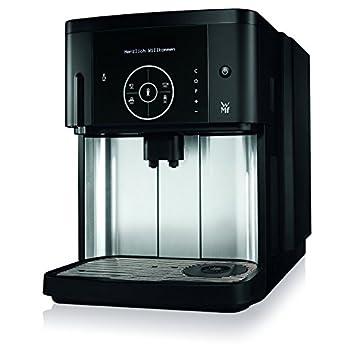 WMF 900 sensor plus Independiente Totalmente automática Máquina espresso 2200L 8tazas Negro - Cafetera (Independiente, Máquina espresso, 2200 L, ...