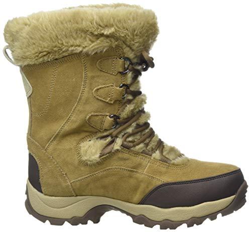 43 impermeabili donna Moritz Ii marrone scarpe 200 crema da Hi alte da marrone trekking tec St avPvZU