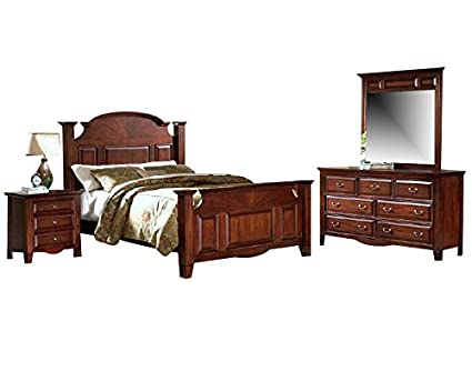 Beau Image Unavailable. Image Not Available For. Color: New Classic Drayton Hall  Bedroom Set ...