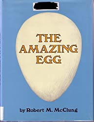 The Amazing Egg (Unicorn Book)
