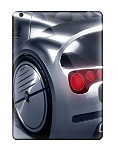 New Arrival Audi A4 Concept Car For Ipad Air Case Cover