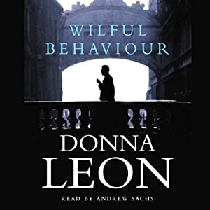 Wilful Behaviour Audiobook