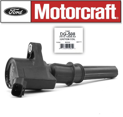 03 crown vic ignition coil - 4