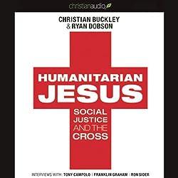 Humanitarian Jesus