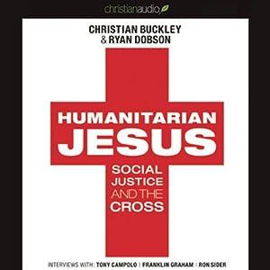 Humanitarian Jesus Audiobook
