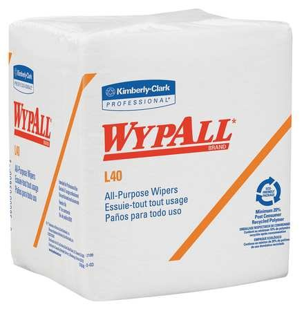 Disposable Wipes, 12-1/2″ x 12″, 18 Pack, 56 Sheets/Pack