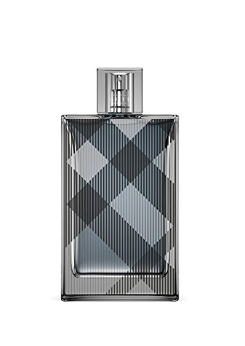 BURBERRY Brit Eau De Toilette for Him, 6.7 Fl. oz.