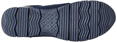Met Mujer Azul navy Comb Zapatillas Tozzi Marco Para 23700 Pq0f7wf