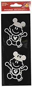 "Disney Parks Authentic Family ""Baby"" Window Decal - Disney Parks Exclusive & Limited Availability"