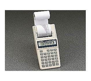 Canon MP1D Printing Calculator