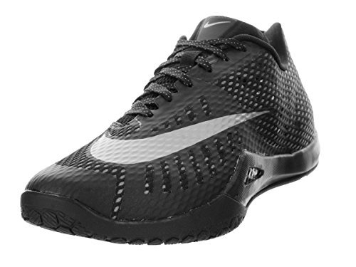 Nike Jungen T-Shirt Blck/Mtllc Slvr/Drk Gry/Cl Gry