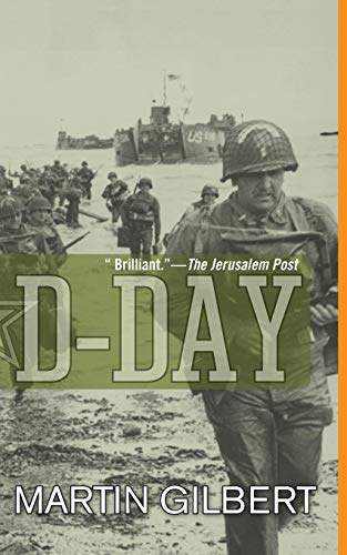 D-Day (Turning Points in History)]()