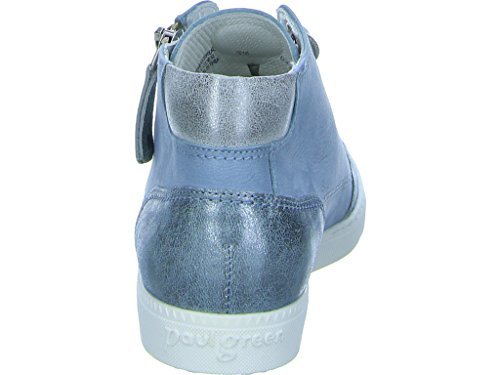 d0494dcf0cb2 Paul Green Sneaker high , Farbe blau -dental-webcare.de
