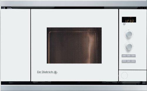 De Dietrich DME715W, 220-240 V, 50/60 Hz, 16 A, Blanco, 560 x 310 ...