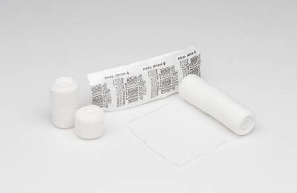 Conco - Conforming Bandage Conco - Cotton 6 Inch X 4.1 Yard Roll Sterile - 48/Case - McK