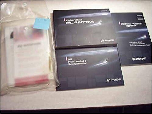 2010 Hyundai Elantra Owners Manual: Hyndai Kia Automotive