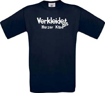 camiseta de niño Carnaval Verkleidet als Harz Queso Disfraz De Carnaval Revestimiento Talla 104-164
