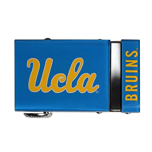 Mission Belt UCLA Bruins 40mm Buckle